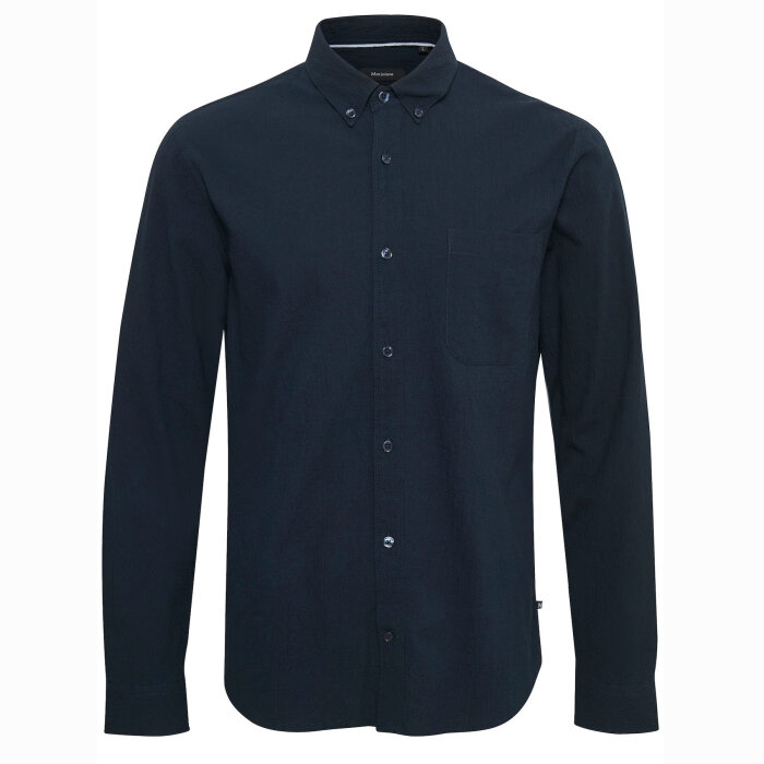 Matinique - Matinique - Trostol BD | Skjorte Dark Navy