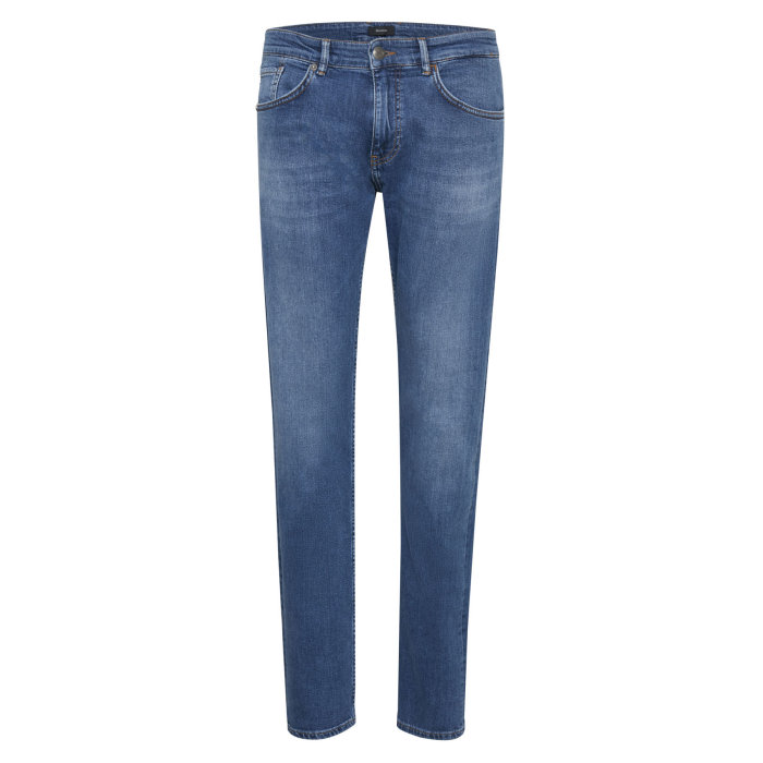 Matinique - Matinique - Priston BCI | Jeans Light Denim