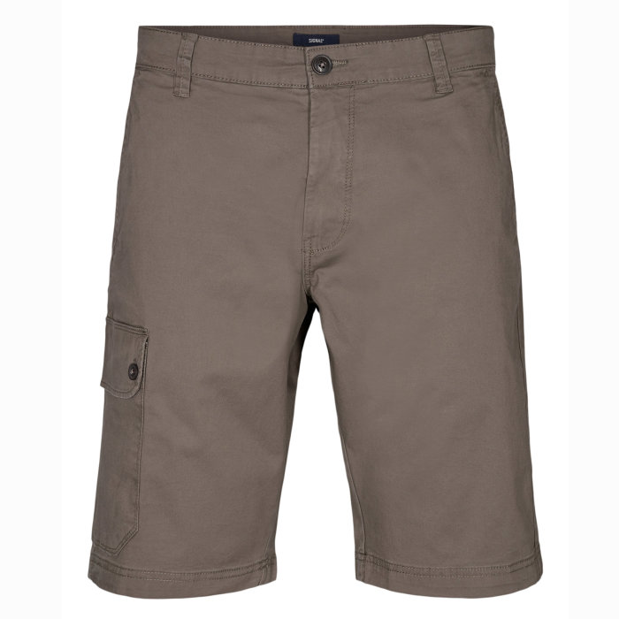 Signal - Signal - Vermont SP | Shorts Soil Grey
