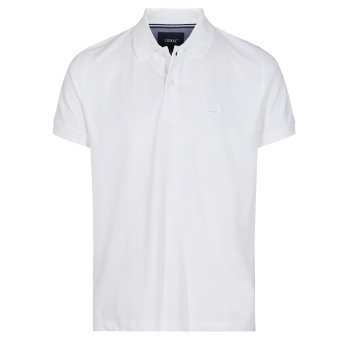 Signal - Signal - Nicky SP20 | Polo T-shirt White