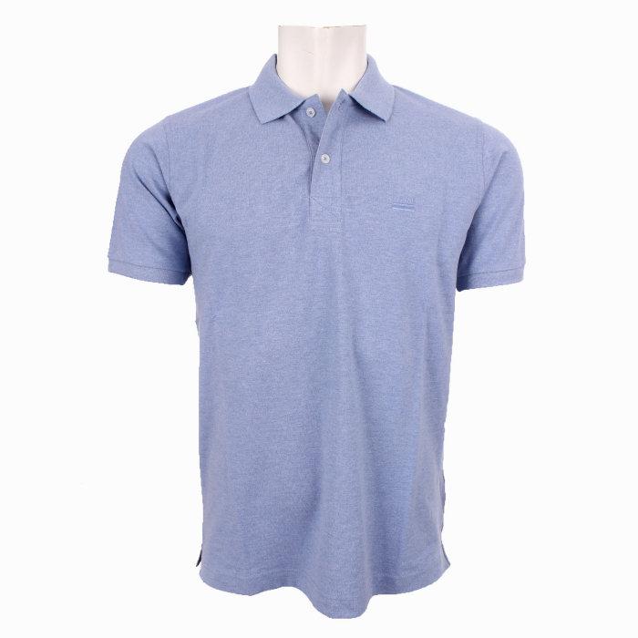 Signal - Signal - Nicky SP20 | Polo T-shirt Clear Blue mel