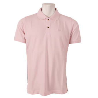 Signal - Signal - Nicky SP20 | Polo T-shirt Barely Pink