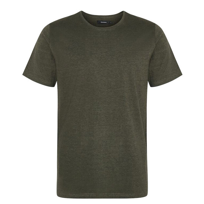 Matinique - Matinique - Jermane | T-shirt Ivy Green