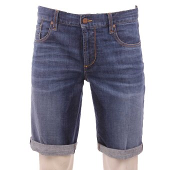 Alberto - Alberto - Slipe K Summer Denim | Shorts Blue