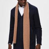 Selected - Selected - Cray scarf | Halstørklæde Tigers Eye