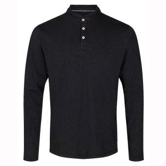 Signal - Signal - Raven PD Granddad | T-shirt Black