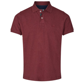 Signal - Signal - Nicky BCI | Polo T-shirt Port Royale Melange
