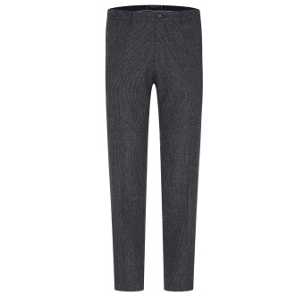 Tommy Hilfiger  - Tommy Hilfiger - TH flex pants | Habitbuks Black