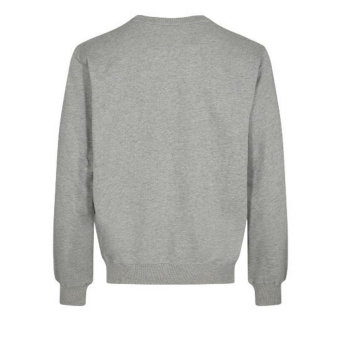 Signal - Signal - Mads | Sweatshirt Light Grey Melange