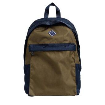Gant - Gant - Sport backpack | Rygsæk Dark Cactus