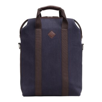 Gant - Gant - Work Tote | Arbejdstaske Evening Blue