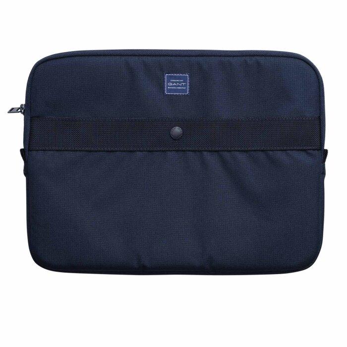 Gant - Gant - Laptop case | Blå