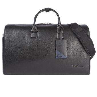 Calvin Klein  - Calvin Klein - Weekend bag | Taske Black