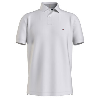 Tommy Hilfiger  - Tommy Hilfiger - 1985 regular polo | Polo T-shirt White