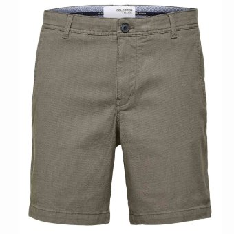 Selected - Selected - Storm flex | Shorts Agave Green