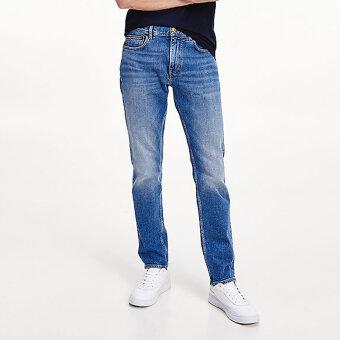 Tommy Hilfiger  - Tommy Hilfiger - Denton | Jeans Boston Indigo