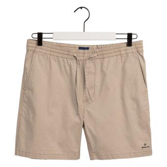 Gant - Gant - Logo | Shorts Dry Sand