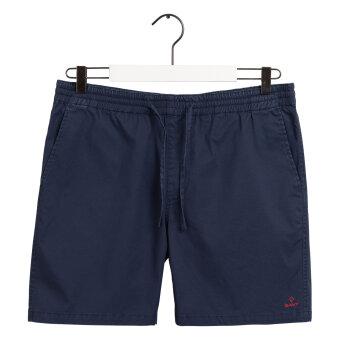 Gant - Gant - Logo | Shorts Marine