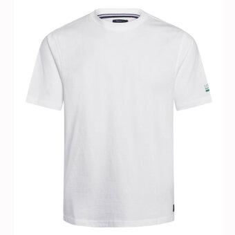 Signal - Signal - Eddy organic tee | T-shirt White