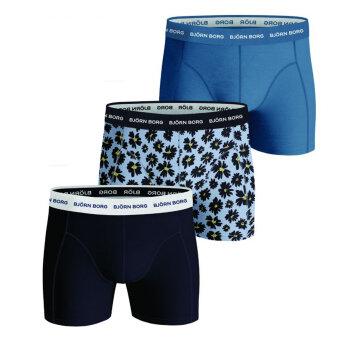 Bjørn Borg - Bjørn Borg - 3-pack shorts | Tights Skyway