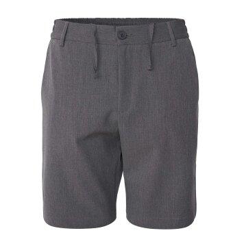 LES DEUX - LES DEUX - Pino | Shorts Grey Melange