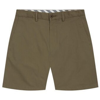 Tommy Hilfiger  - Tommy Hilfiger - Brooklyn Structured | Shorts Faded Military