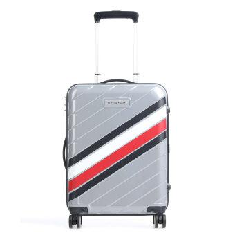 Tommy Hilfiger  - Tommy Hilfiger - Corporate case 20 | Kuffert Silver
