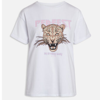 Sisters Point ( Dame ) - SISTERS POINT - PAYA-SS14 | T-SHIRT WHITE