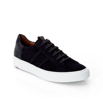 Lloyd Sko - Lloyd - Assam | Sneaker 20-519 38 Midnight