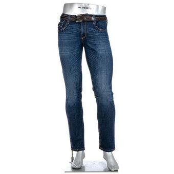 Alberto - Alberto - Slipe Vintage Denim | Jeans 1270 890