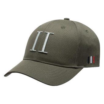 LES DEUX - Les Deux - Encore baseball cap | Kasket Lys grøn