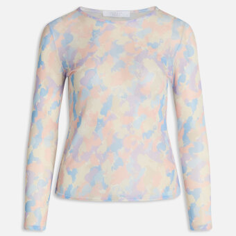 Sisters Point ( Dame ) - SISTERS POINT - NEW GANI-16 | Mesh Top 115 Cream Pastel