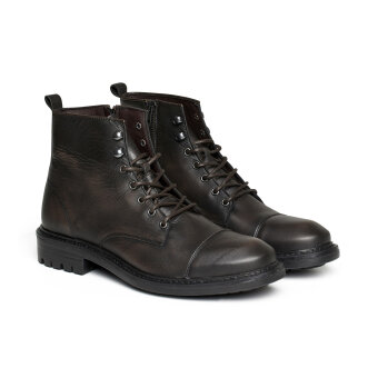 Matinique - Matinique - Anders boot | Støvle Dark Brown