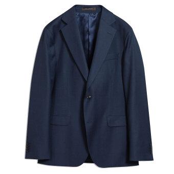 Oscar Jacobson - Oscar Jacobson - Fogerty blazer | Habitjakke French Blue