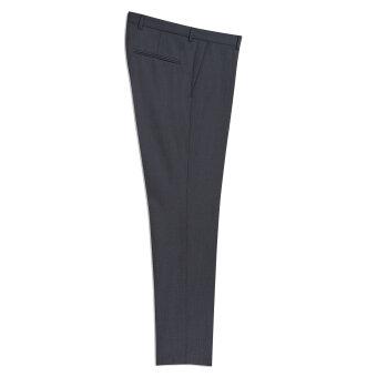 Oscar Jacobson - Oscar Jacobson - Denz Trousers | Habitbuks Mole Grey