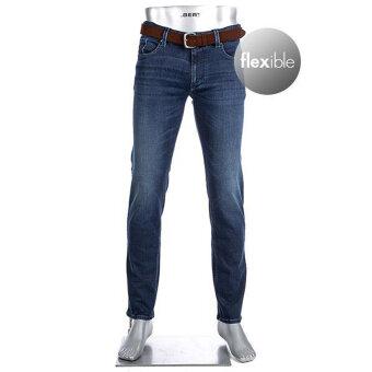 Alberto - Alberto - Pipe T400 | Jeans 1479 875 Dark Blue