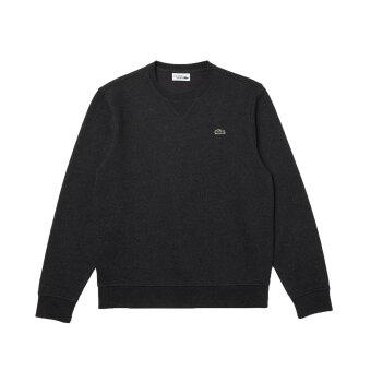 Lacoste - Lacoste - SH1505 | Sweatshirt Lightning chine