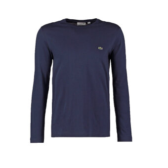 Lacoste - Lacoste - TH2040 | T-shirt Marine