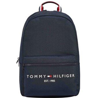 Tommy Hilfiger  - Tommy Hilfiger - Est. backpack | Rygsæk Desert sky
