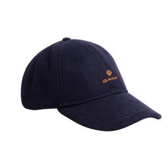 Gant - Gant - Melton cap | Kasket Marine