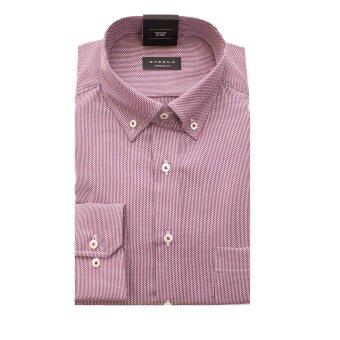 Eterna - Eterna - 3248 E   Comfort Fit skjorte 94 Rød
