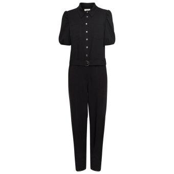 Pulz Jeans ( Dame )  - PULZ - PZCASSI | JUMPSUIT BLACK