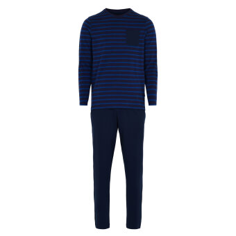 JBS - JBS - Jersey pyjamas   131 42 1155 Navy