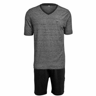 JBS - JBS - Pyjamas Shorts/tee | 131 41 1262 Sort